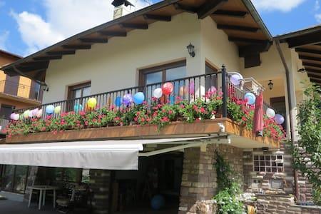 casa - Oiartzun - Dom