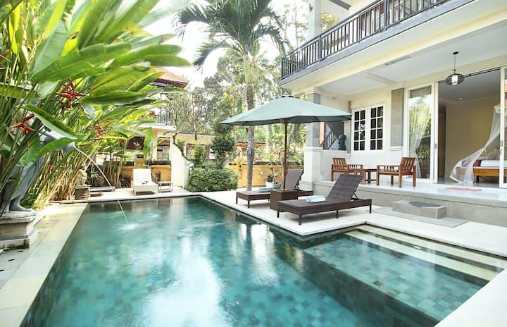Sekembang ubud villa#Superior Room5
