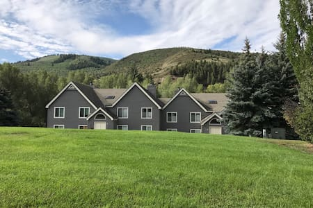 VAIL/BVR CRK  2bd/2ba condo on Eagle River Edwards