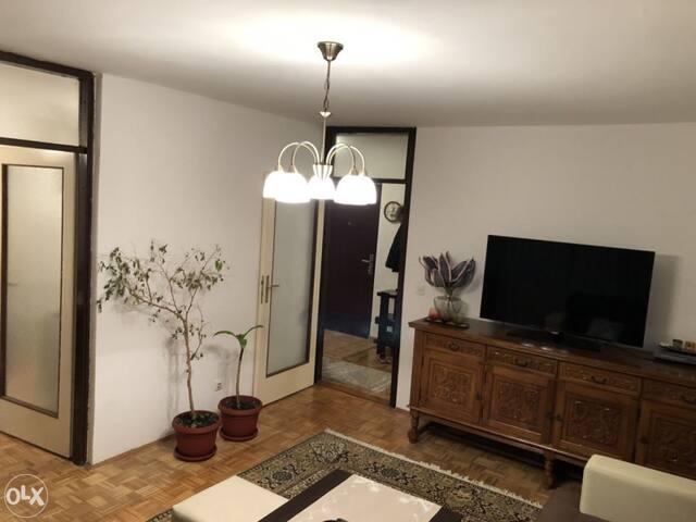 Entire apartment in Sarajevo