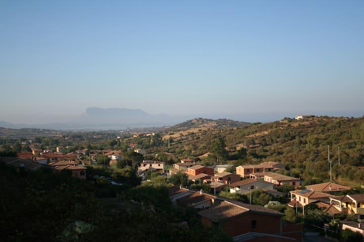 Casa San Teodoro