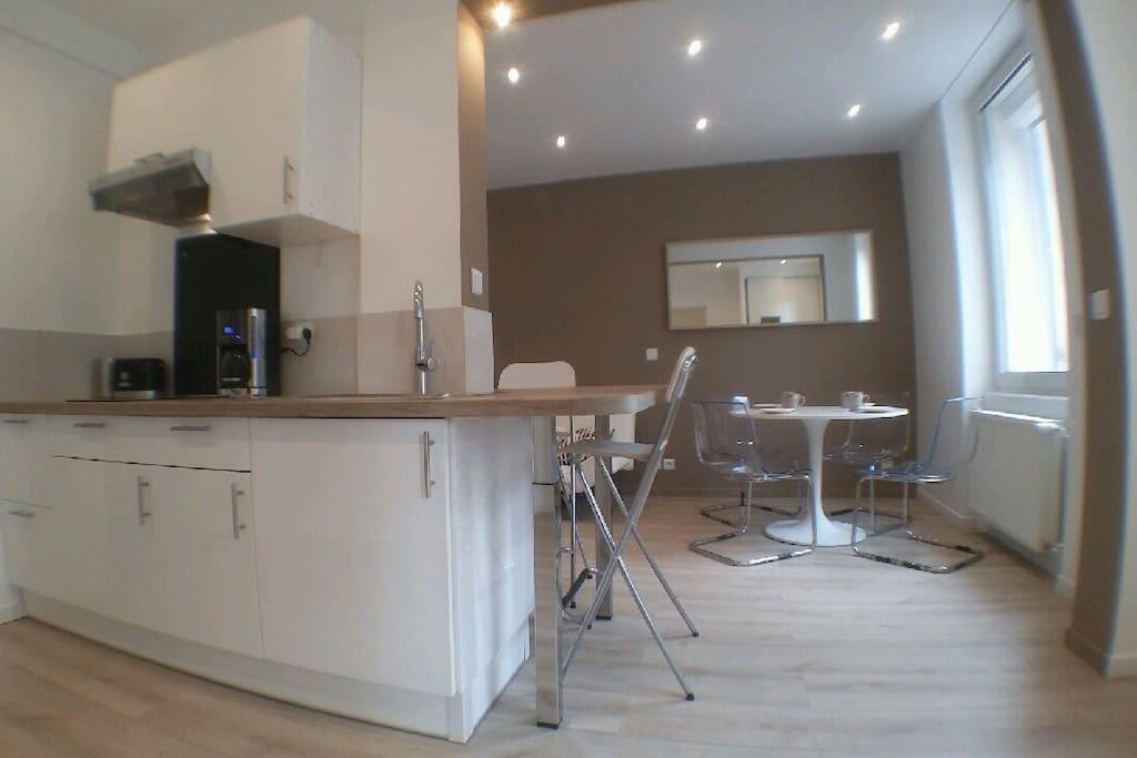 appartement luxueux centre 45 m2 neuf cosy wohnungen zur miete in mulhouse grand est. Black Bedroom Furniture Sets. Home Design Ideas
