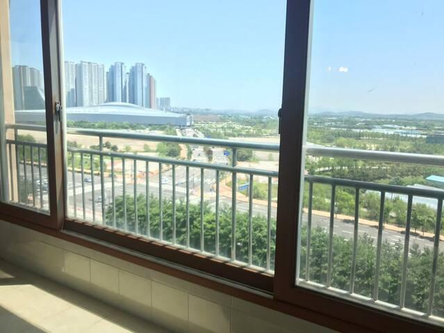 KINTEX apartment for group
