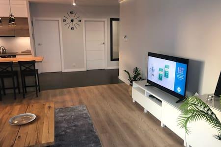 Ekskluzywny apartament MAGNOLIA  dla 6 osób