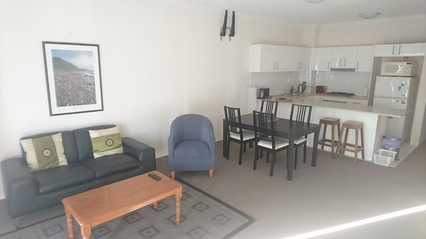 Entire 2 bedroom apartment near Westmead Hospital - Northmead - Byt