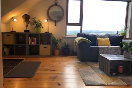 Swilly View Loft Apartment