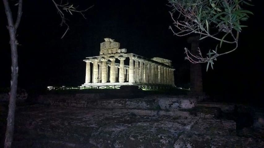 Flat near the  Archaeological Site - Licinella-Torre di Paestum - อพาร์ทเมนท์
