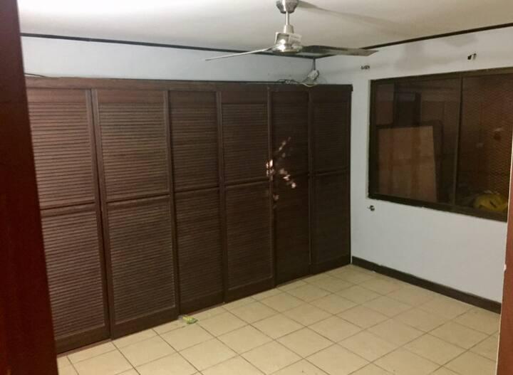 Alquiler apartamento en Pozos de Santa Ana