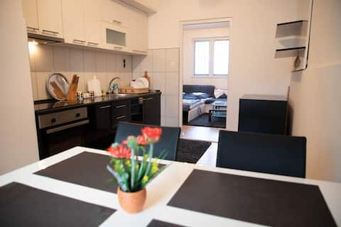Apartment Đozić