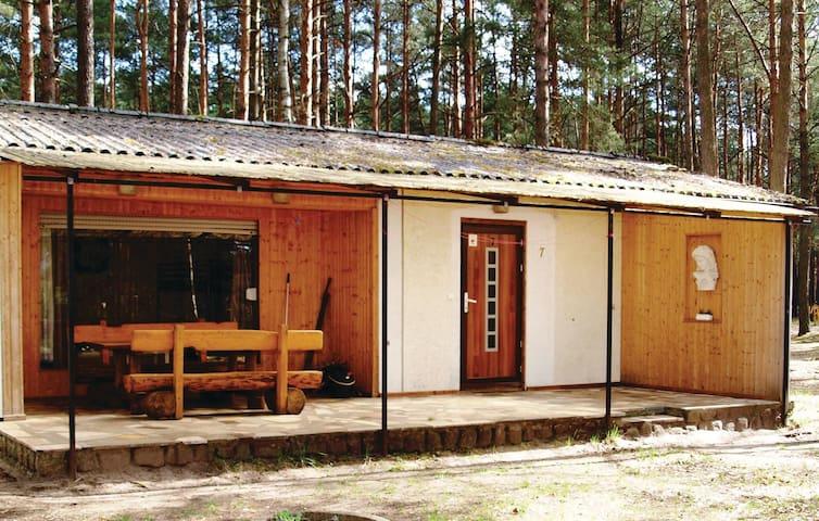 Bungalow am Ziestsee - Heidesee OT Streganz