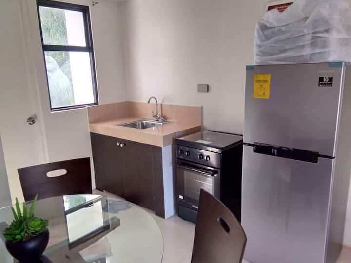 House for Rent in Ajoya Subd.  Lapu lapu