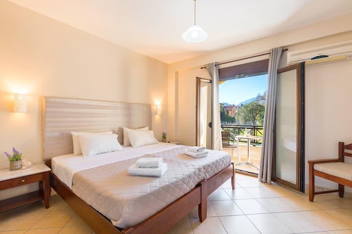 Lemon Tree Corfu Apartments