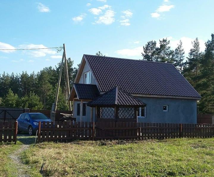 Загородный дом / Сottage
