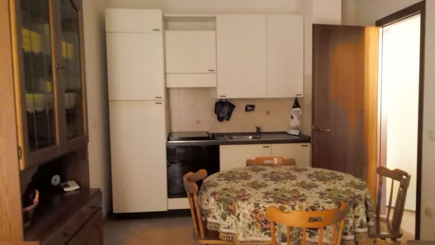 Casa-Vacanze in Umbria