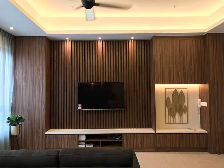 Tamarind Suites 1 Bedroom, Cyberjaya