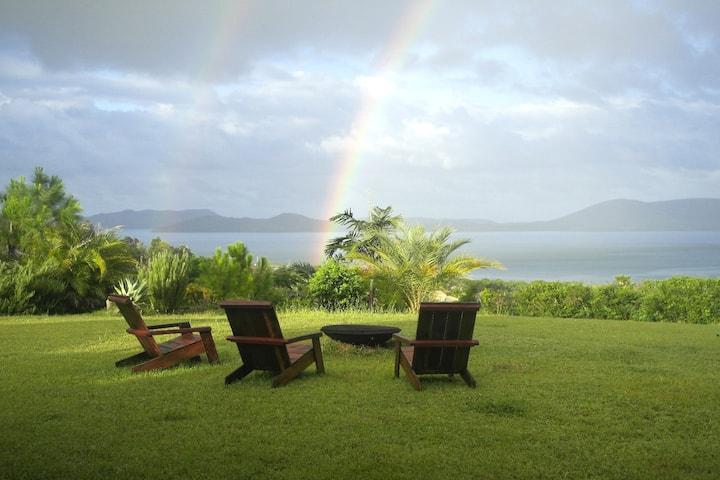 Oua-Ya Lodge - Villa Bambou