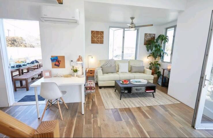 Loft Apartment/ Modern Space Heart of Venice