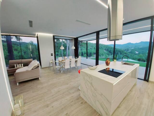 Luxury Dreams Secret House Alcoy