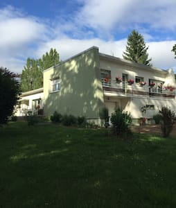 Maison Canadienne chaleureuse - Saint-Avold - Bed & Breakfast