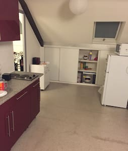 Appartement 45 m² calme 5 min CTRV - Lorient