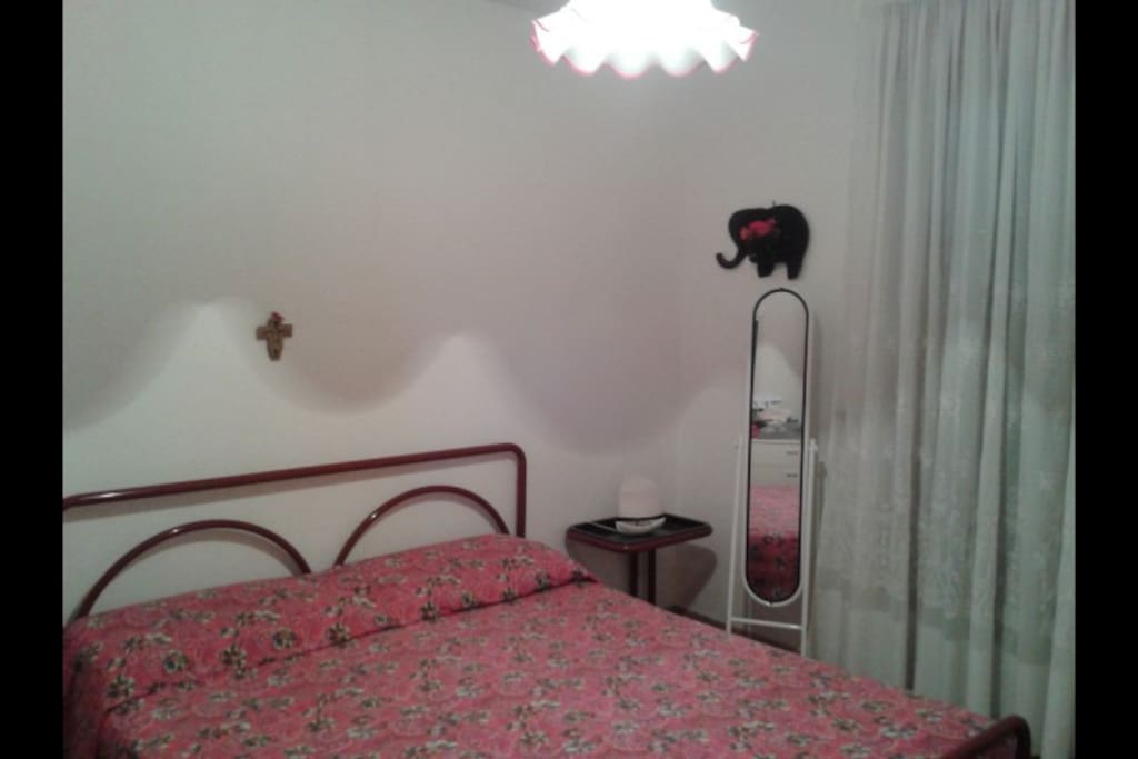 Camera da letto