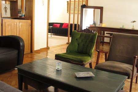 A Room In A House Next To Acropolis - เอเธนส์ - ที่พักพร้อมอาหารเช้า