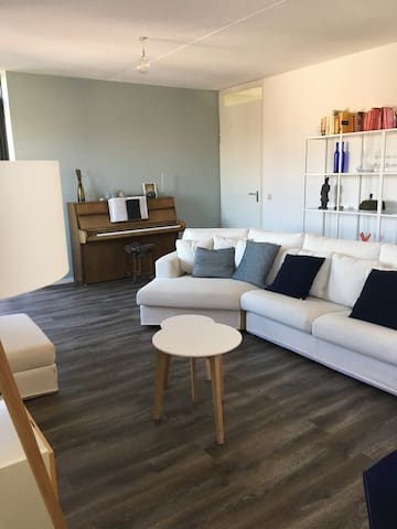 Luxe appartement centrum Nijmegen - Nijmegen - Apartmen