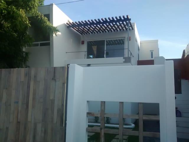 Bonito departamento nuevo Bacocho - Puerto Escondido - Lägenhet