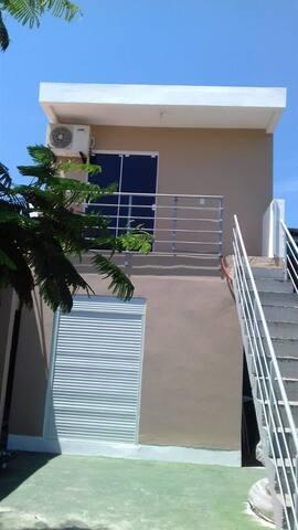 Casa para aluguel -próximo a praia da guarita-