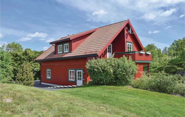 Holiday apartment with 2 bedrooms on 70m² in Kongshavn