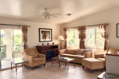 Convenient & modern 3 Bedroom apartment in Lahaina - Lahaina