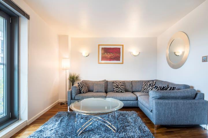 Luxury Apartments close to Canary Wharf / Citi.