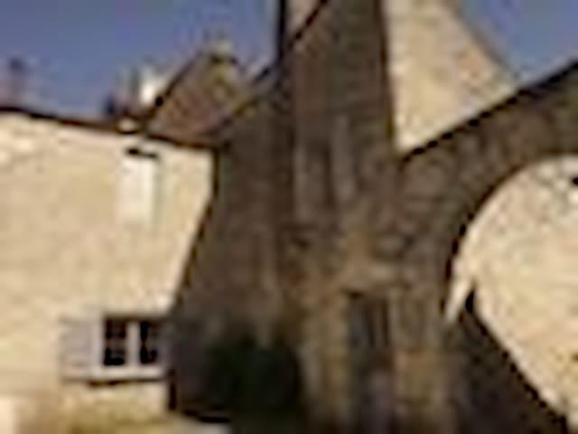 Le Vieux Chateau - Gatehouse