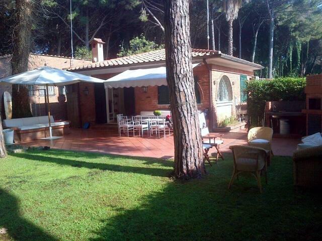 Villa Baia D'Argento - Bella Farnia - Villa