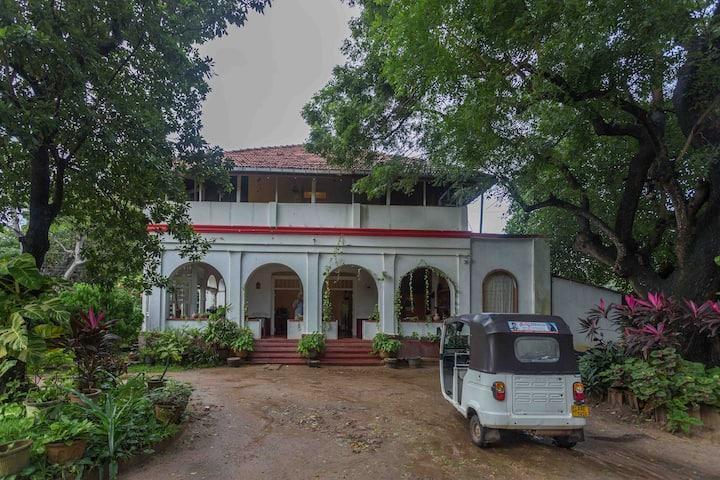 Sarra's Villa (3)
