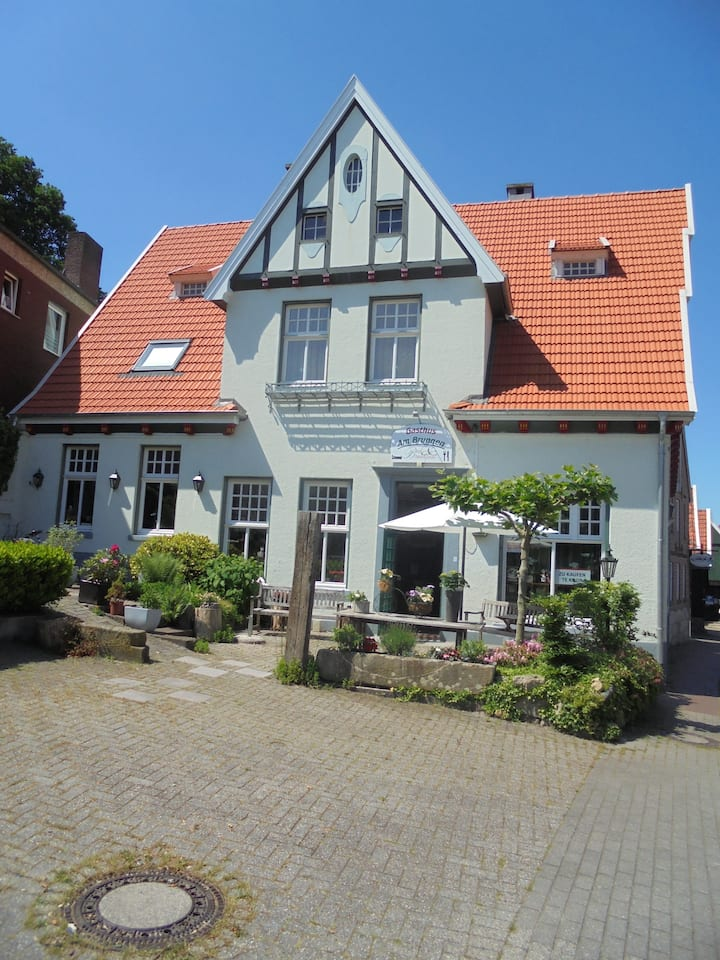 Alt Gildehaus, Monumentaal historisch gebouw