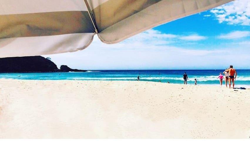 Mollymook Beach Suite
