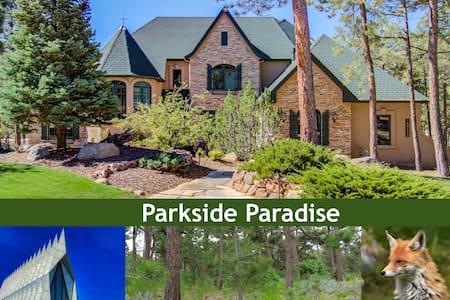 Parkside Paradise USAFA