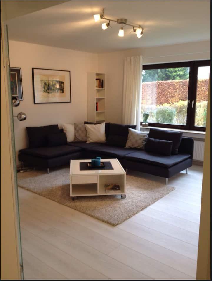 Wunderschön 3-Zimmer Wohnung in ruhiger Lage!