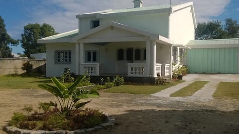 Equipped Villa for holiday or business purpose