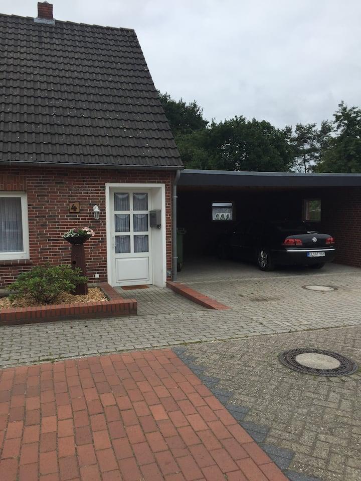Atrico-Gästehaus Wg Fichte