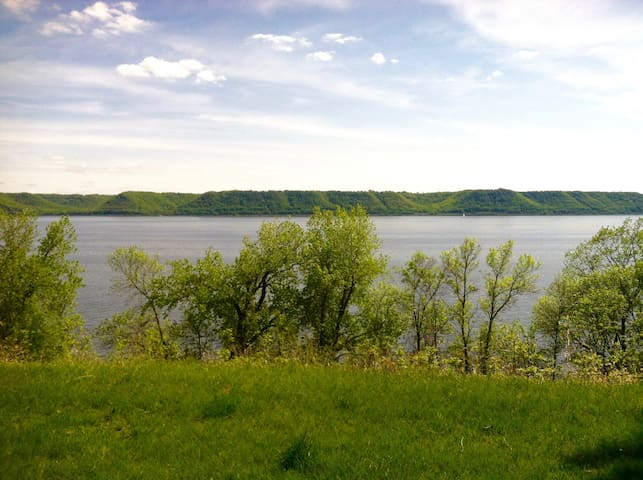 You will love the amazing views at Lakeport!