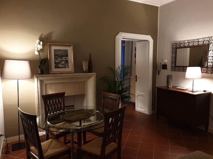 Casa Mia Appartamento