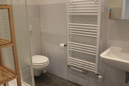 Neues kleines Apartment im Elsass - Artolsheim