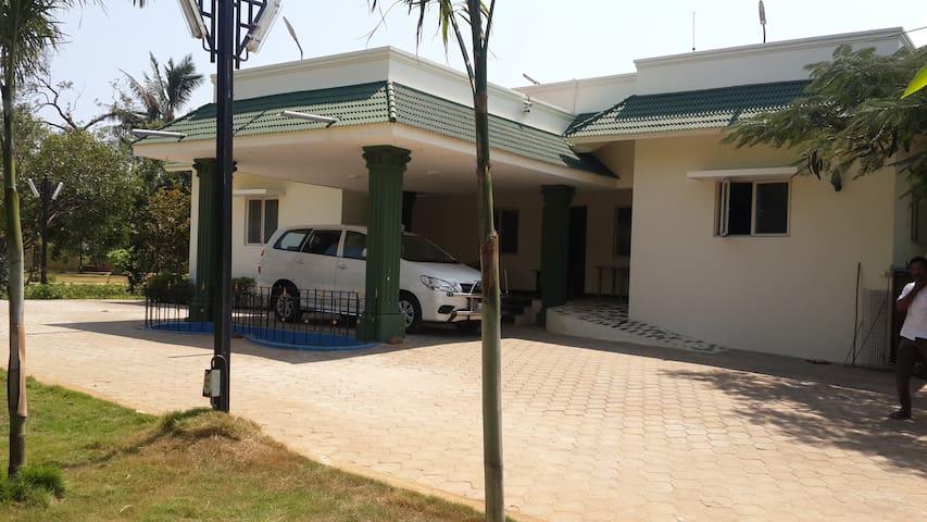Mansarovar - Chennai