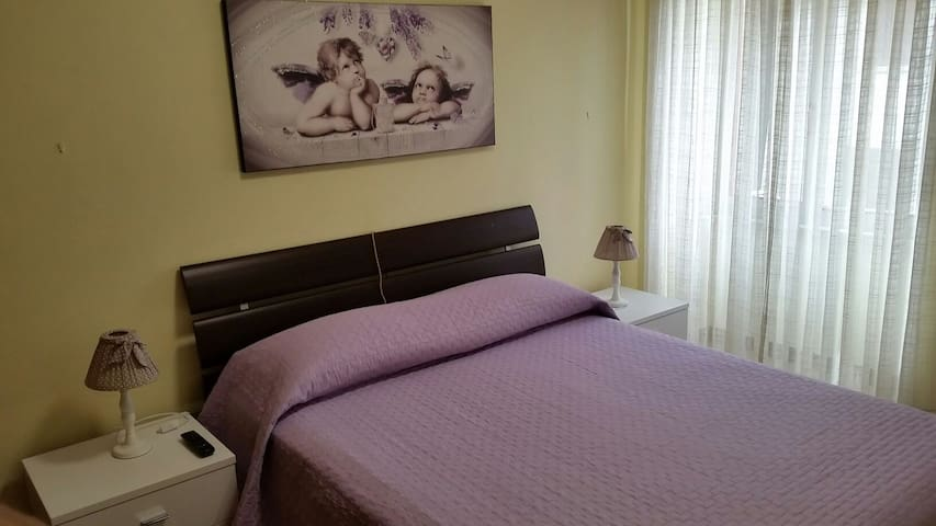 Camera da Luisa - Malcesine - Rumah