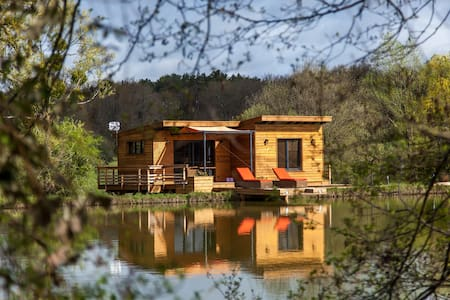 LACabane Lodge Nature en Dordogne