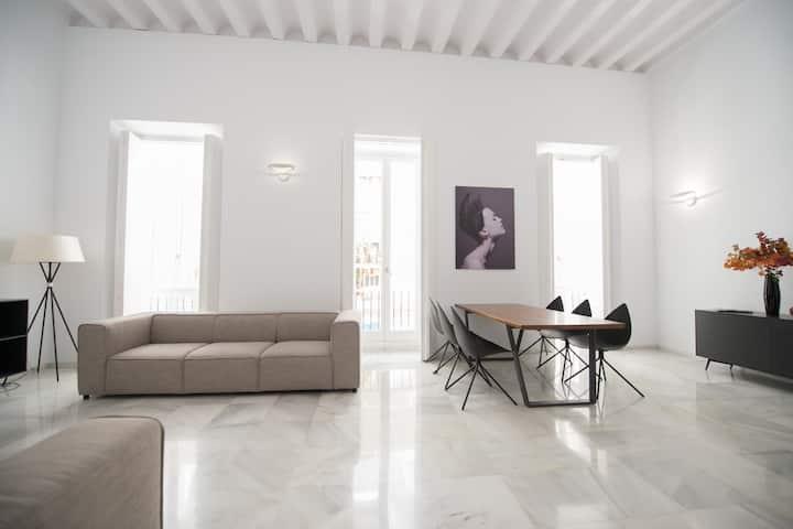 Casa Columela Cádiz