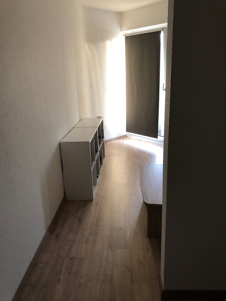 Kleines Appartement in Göttingen