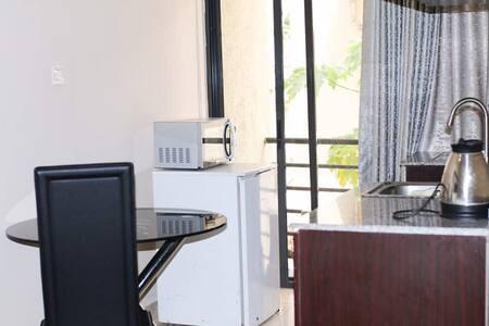 Mini Studio 2 with kitchenette-Lekki